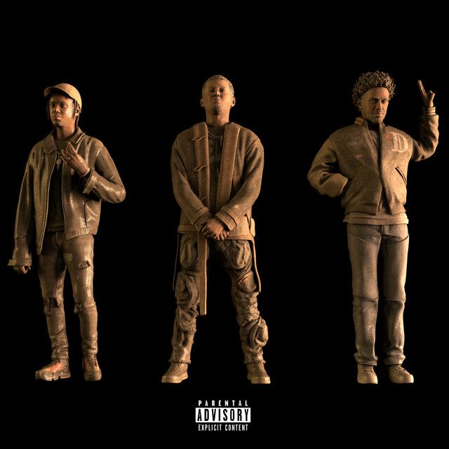 SALUTE (feat. Big Sean and Fivio Foreign)